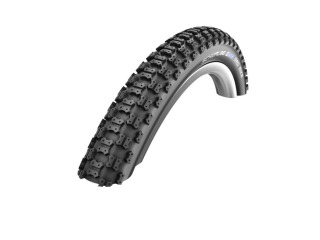 Schwalbe Plášť Mad Mike 16X1.75 50Tpi 430G K-Guard
