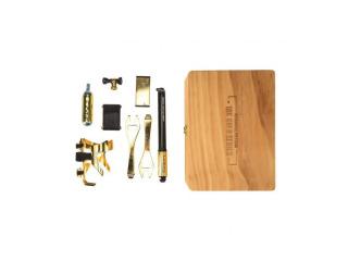 Lezyne Sada Gold Box 18k