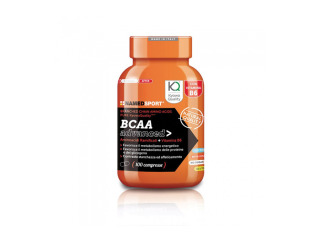 Namedsport Aminokyseliny Bcaa Advanced 2:1:1 100 Tabliet
