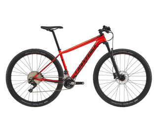 "Cannondale F-SI Carbon 29"" 2018"