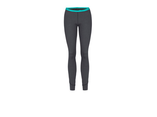 Elsa Merino Pants sú jemné a pohodlné, s plochými švami ti nehrozia žiadne odreniny ani pri neustálom pohybe. Obleč si ich priamo na telo a 100 % merino vlna ťa udrží v suchu a teple aj v tých najnáročnejších podmienkach, pretože odvádza vlhkosť. Medzi vlastnosti tejto vlny patrí navyše aj UV ochrana a odolnosť voči ohňu, čím vytvorí perfektný štít medzi tebou a živlami.