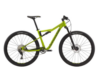 Cannondale SCALPEL-SI 6 2019