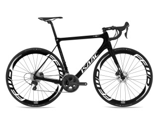 Isaac Element Disc Shimano Ultegra Di2 6870 2018