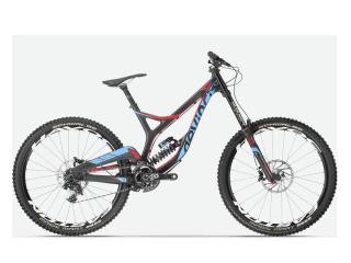 Devinci Wilson Carbon X01 Dh 2017